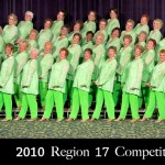 Sounds of Pittsburgh Chorus 2010 Regional Competition