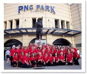 SPC at PNC Park