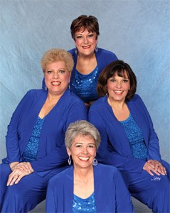 Dynasty Quartet